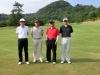 第14回「雄風会」ゴルフコンペ